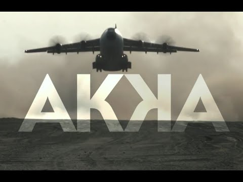 AKKA develops turnkey conversion solution of grounded military aircraft into firefighters