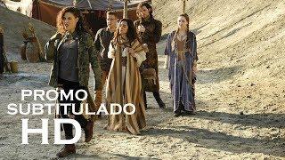 "The Magicians 4x10 Promo ""All That Hard, Glossy Armor"" (HD) Subtitulado en Español"