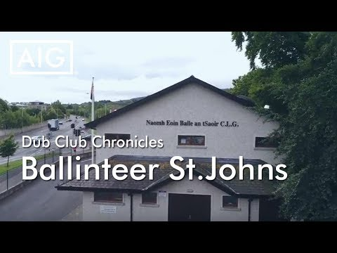 Dub Club Chronicles - Volume #6 - Ballinteer St. Johns
