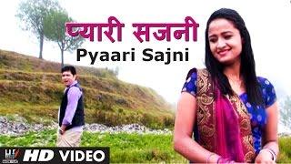 """Pyaari Sajni"" Garhwali Video Song 2014 - Preet Ki Pachhyan - Veeresh Chandra Bharti, Meena Rana"