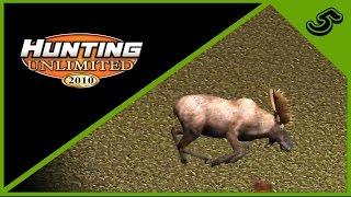 Hunting Unlimited 2010 - Te bałwanki coś dają? #5