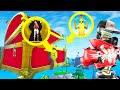 Playing HIDE & SEEK in a GIANT TREASURE CHEST! (Fortnite Creative)