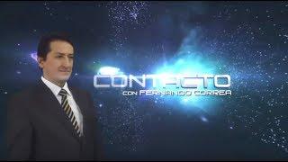 Contacto con Fernando Correa