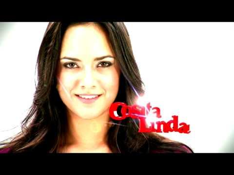 Ana Lorena y Diego se besan - Cosita Linda