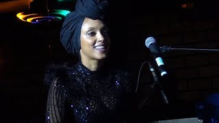 PHYLLISIA ROSS - U & ME / MA VIE SANS TOI LIVE IN QUEENS NY 11/29/2019