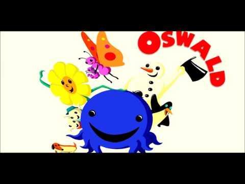 Oswald Theme Song Remix!!!   CHILD HOOD REMIXES #21