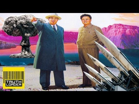 North Korea's nuclear scientists and Pyongyang propaganda - Truthloader