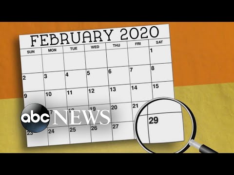 Things You Probably Didn't Know About Leap Day
