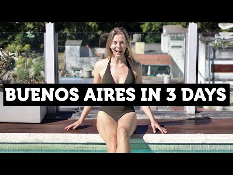 What To Do In Buenos Aires In 3 Days