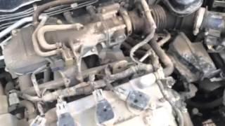Nissan Almer qg15