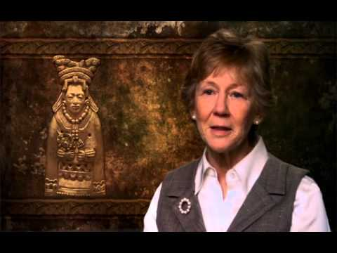 The New World - Book of Mormon Documentary