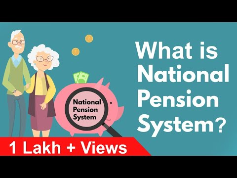 What is NPS (National Pension System)? Retirement Planning Tips by Yadnya