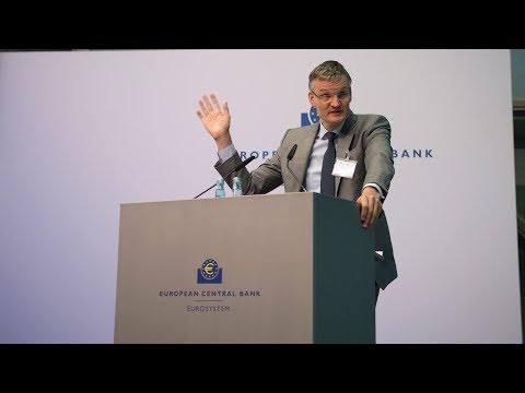 ECB/EC Joint Conference  Presentation of the reports - 03 May 2018