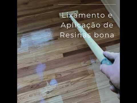 Raspagem de Assoalho São Paulo SP -