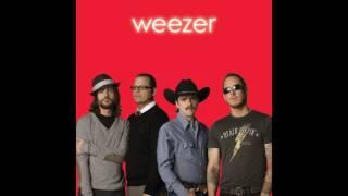 Weezer - Thought I Knew