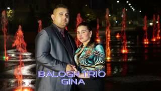 Balogh Trió-Gina -Én álmodtam veled