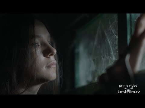 Ханна / Hanna (сериал) (2019) - Русский трейлер
