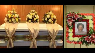 Funeral Flower Arrangements |  Funeral Flowers And Gifts