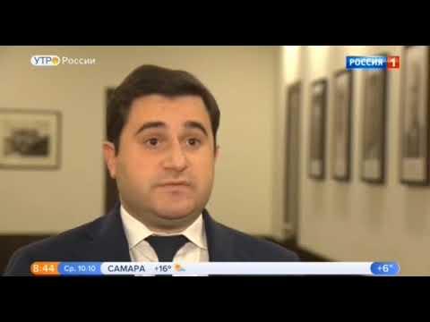 «Россия 1», «Утро России», Проблема обманутых дольщиков