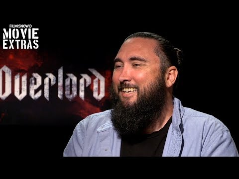 OVERLORD | Julius Avery talks about his experience making the movie Mp3
