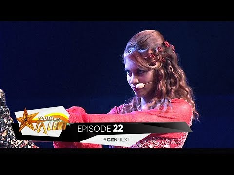 Youth With Talent - Generation Next - Episode (22) - (03-02-2018)