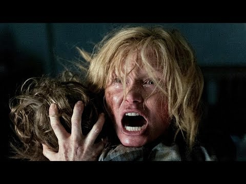 The Babadook Ending Explained
