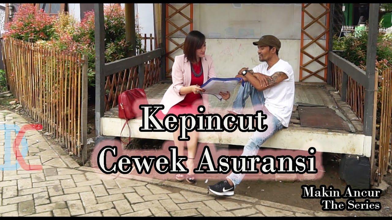 Film Komedi - Kepincut Cewek Asuransi - eps 33 Makin Ancur The Series
