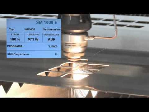 Knuth Machine Tools Knuth Laser-Jet Got Machinery GotMachinery