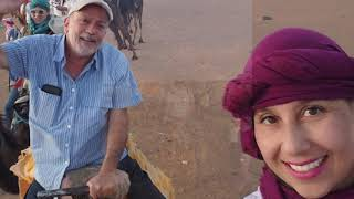 Marruecos V  Desde Fes hasta Merzouga