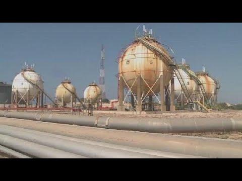 Libya: Pro-Haftar forces block oil exports
