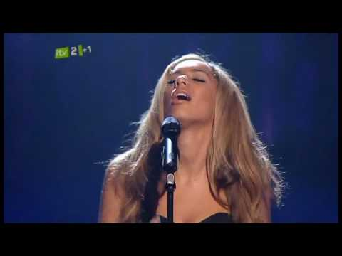 Leona Lewis - X Factor - Run [HQ]