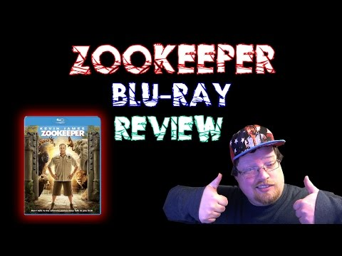 Zookeeper Blu-Ray Review streaming vf