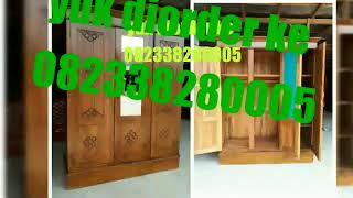 Hub:0823 3828 0005 Wa, Harga Furniture  Murah  Di Yogyakarta,