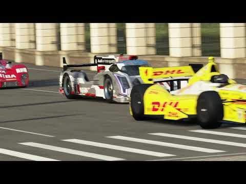 FORZA MOTORSPORT 7 Gameplay Walkthrough || Audi team Joest R18 e tron Quattro