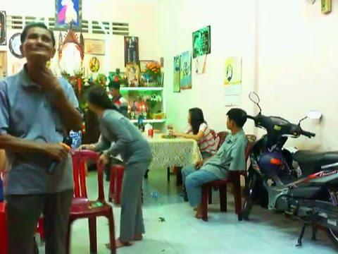 Nhạc sống VÂN KHANG - Hồng Ngự mang tên em - Ông An (09/02/16 - mùng 2 Tết Bính Thân)