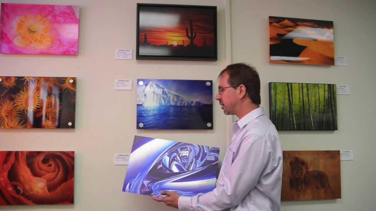 prolab digital aluminum prints youtube