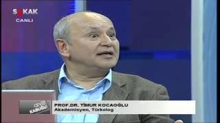 Gambar cover Ceviz Kabuğu 13.06.2014 - 2/4 | Prof.Dr. Timur Kocaoğlu | Turgay Tüfekçioğlu | Murat Mirza