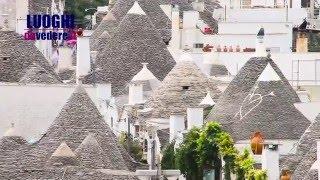 Alberobello: il borgo dei Trulli | Luoghi da vedere