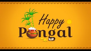 Pongal whatsapp status video | Pongal Whatsapp Status Tamil #happypongalwhatsappstatusvideo