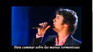 Josh Groban-You raise me up (subtitulado Español)