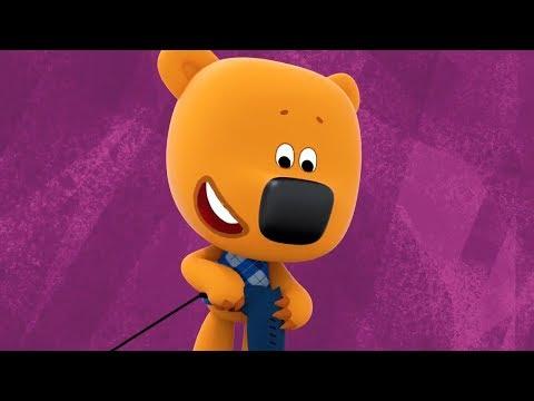 Ми-ми-мишки - Новые серии! Все мультики про Кешу - Сборник мультфильмов для детей