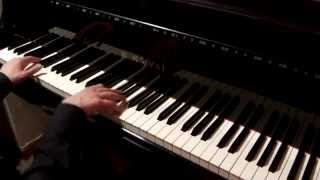 Christopher Norton - Blues no. 1