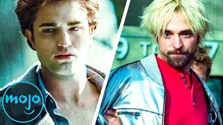 How Robert Pattinson Got Famous