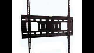 309054BK - Heavy-Duty Tilt TV Wall Mount: 32