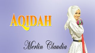 Download Lagu Minang - Merlin Claudia - Aqidah (Official Video Lagu Minang)