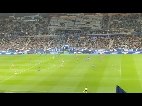 France - Wales Live Streaming From @Stade De France