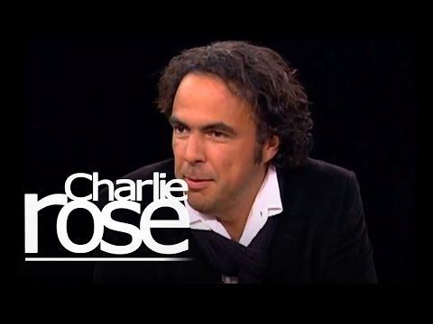 Alejandro Gonzalez Inarritu | Charlie Rose