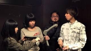 2014年12月23日(火・祝)にZepp Tokyoで開かれる「unBORDE Xmas PARTY ...