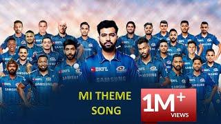 Mumbai Indians Anthem 2020| Duniya Hila Denge Hum song 2020
