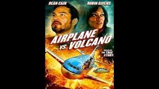 เที่ยวบินนรกฝ่าภูเขาไฟ